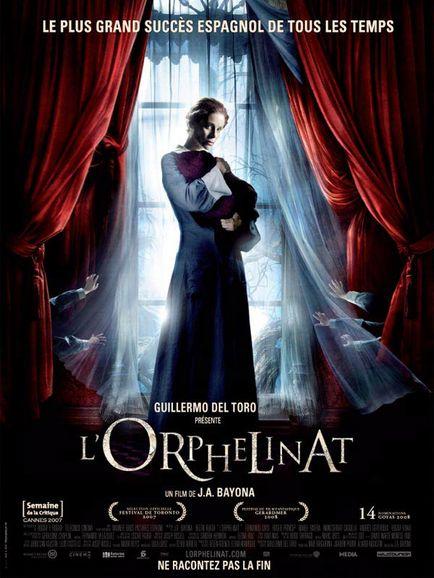 L'Orphelinat (Epouvante) DVDRip Fr par TheFool (FreeLeech) ( Net) preview 0
